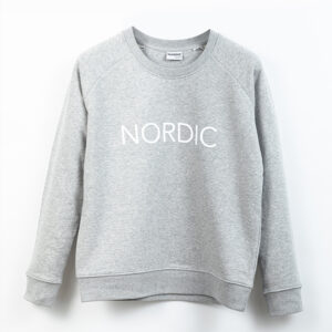 comfort sweater nordic big puff