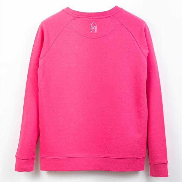 comfort sweater Nordic small