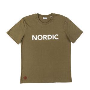 essentials t-shirt nordic