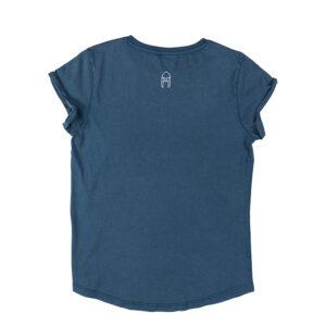 Stonewash T-shirt NORDIC Small