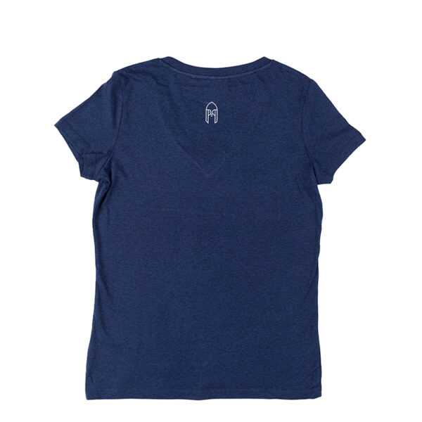 T-shirt V Neck NORDIC Small